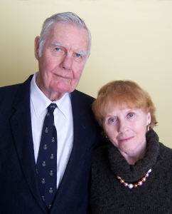 Charles and June Maginley